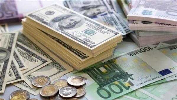 Tỷ giá ngoại tệ hôm nay - 4/12: Đồng USD tiếp tục mất giá
