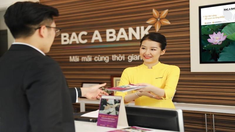 Ngân hàng TMCP Bắc Á (BAC A BANK)  tăng vốn điều lệ lên 7.085 tỷ đồng.