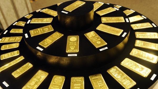 """Giá vàng hôm nay 22/12: Biến thể Covid-19 """"khuấy đảo"""" thị trường vàng"""