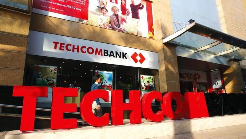 Techcombank là một trong những ngân hàng cổ phần lớn nhất tại Việt Nam và là một trong những ngân hàng hàng đầu ở châu Á.