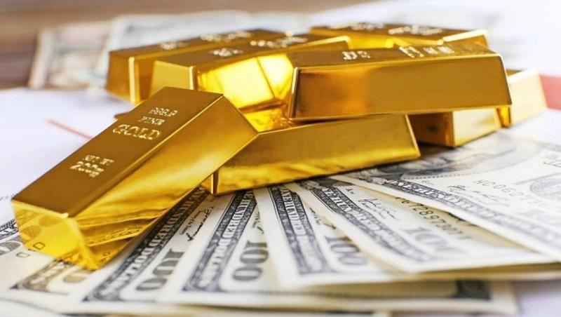 Vàng trong nước vượt khỏi mức 56 triệu đồng/lượng