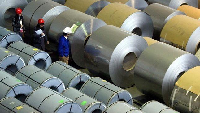 Tiếp nhận hồ sơ đề nghị miễn trừ áp thuế chống bán phá giá thép cán nguội từ Trung Quốc