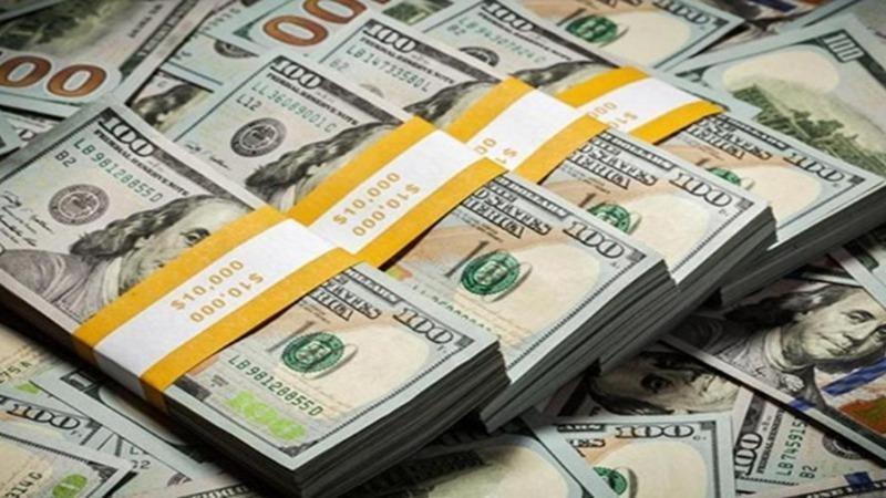 Tỷ giá USD hôm nay 8/1: Tỷ giá trung tâm tăng, Ngân hàng thương mại giảm