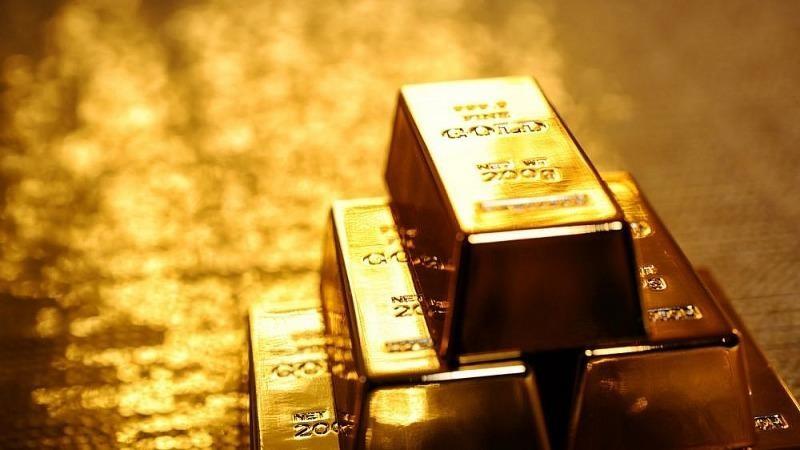 """Giảm """"sốc"""" rồi lại """"chìm sâu"""", giá vàng biến mất cả triệu đồng/lượng sau 1 đêm"""
