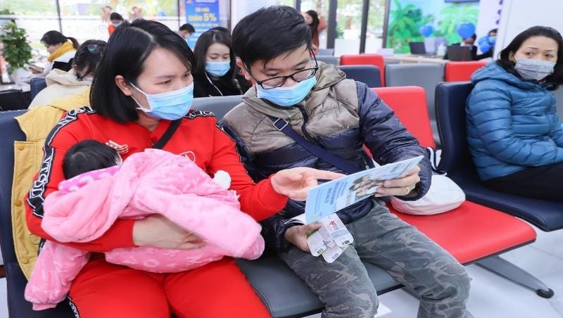 Khai trương VNVC Hải Phòng: Trung tâm tiêm chủng vắc xin dịch vụ cao cấp, bình ổn giá