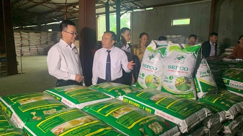 """Agribank Nam Thanh Hóa tích cực góp phần đẩy lùi nạn """"tín dụng đen"""" ở nông thôn"""
