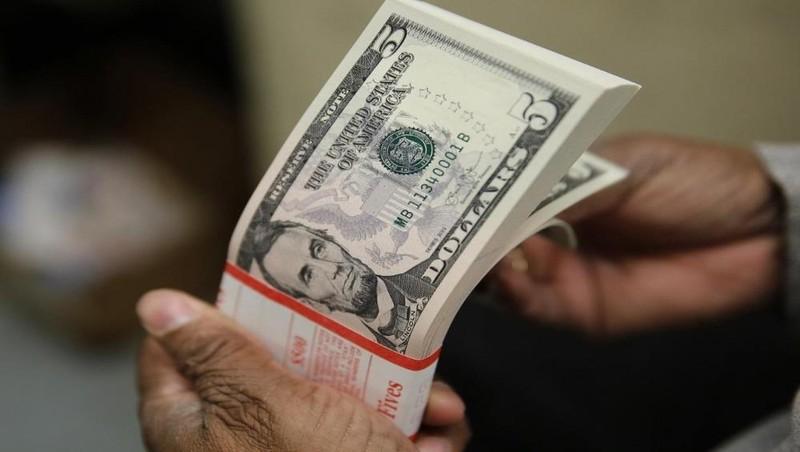 Tỷ giá USD hôm nay 16/1: đồng USD tăng mạnh