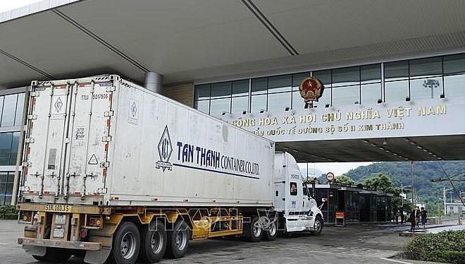 Trung Quốc siết chặt kiểm soát hàng hóa nhập khẩu để phòng, chống dịch Covid-19, Bộ Công Thương ra khuyến nghị khẩn