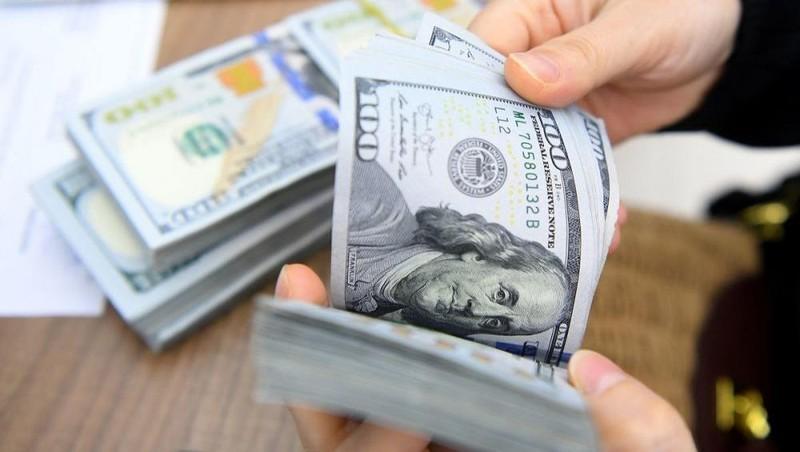 Tỷ giá USD hôm nay 21/1: tỷ giá trung tâm giảm, ngân hàng thương mại tăng