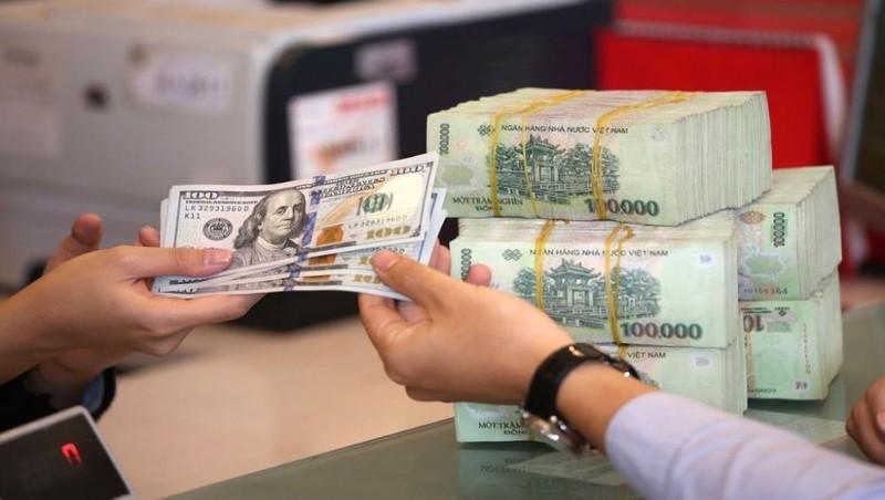 Kho bạc Nhà nước công bố tỷ giá hạch toán ngoại tệ tháng 2/2021