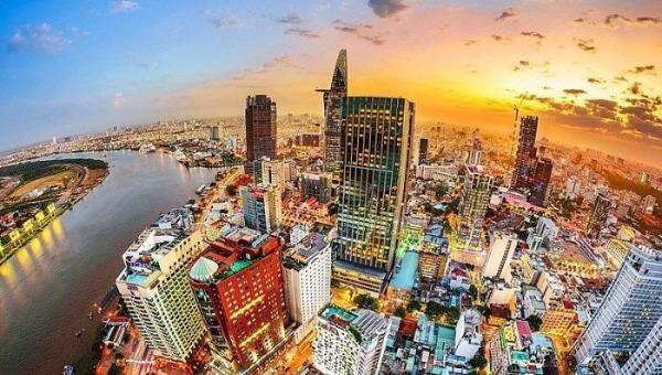 Tăng trưởng kinh tế Việt Nam có thể đạt 5,6-5,8% trong năm 2021