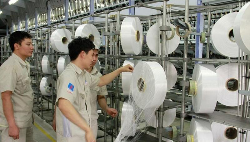 Ấn Độ mở phiên điều trần điều tra chống bán phá giá sợi polyeste có xuất xứ Việt Nam