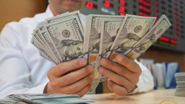 Tỷ giá USD hôm nay 22/2: Tỷ giá trung tâm giảm, ngân hàng thương mại tăng phiên đầu tuần