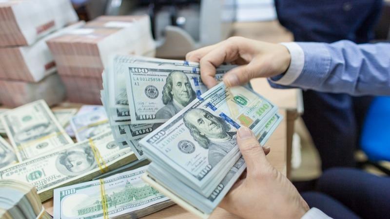 Tỷ giá ngoại tệ hôm nay 2/3: Đồng đô la tiếp tục tăng