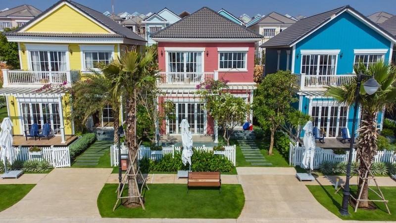 BĐS du lịch nghỉ dưỡng Bình Thuận nhiều triển vọng trong năm 2021
