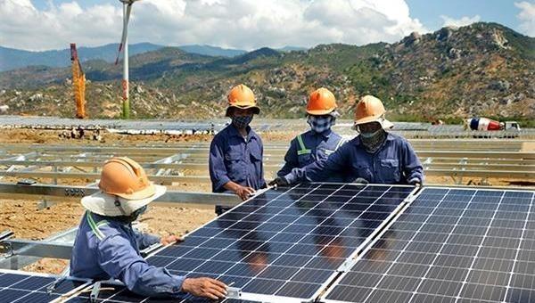 Bộ Công Thương hỏa tốc rà soát, tổng hợp các dự án điện mặt trời