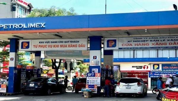 Các địa phương đồng loạt siết chặt kiểm soát mặt hàng xăng dầu