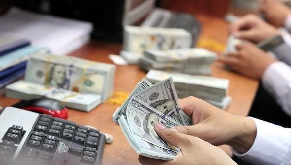 Tỷ giá ngoại tệ hôm nay 11/3: USD ổn định, một loạt ngoại tệ chủ chốt khác giảm mạnh