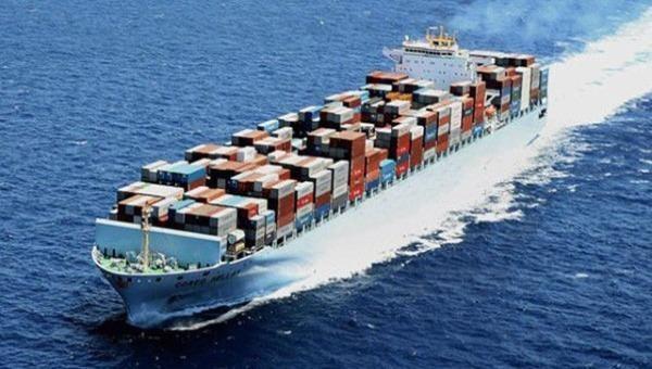Cục Hàng hải Việt Nam sẽ kiểm tra giá vận chuyển container của các hãng tàu ngoại. (Hình minh họa).