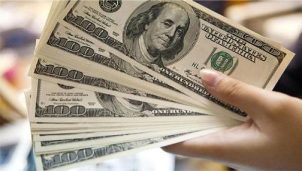 Tỷ giá ngoại tệ hôm nay 22/3: Đồng USD tiếp tục tăng phiên đầu tuần