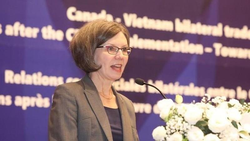 2 năm thực hiện CPTPP, thương mại song phương Việt Nam – Canada đạt 8,9 tỷ đô Canada