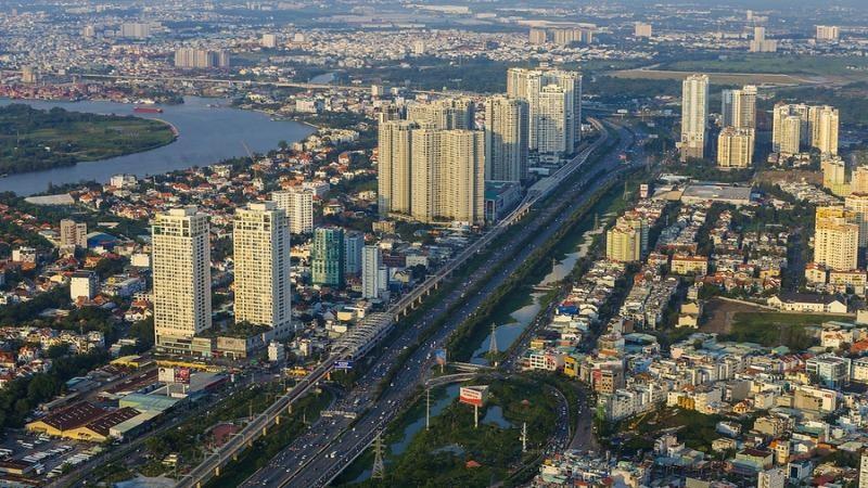 Thanh tra Chính phủ kiến nghị thu hồi 13 dự án bất động sản phía Nam TP HCM. (Ảnh minh họa)