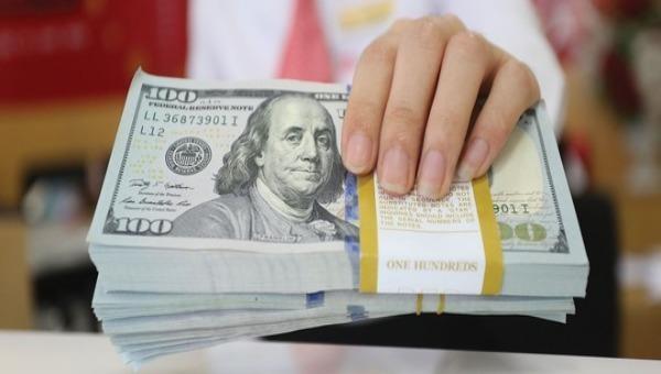 Tỷ giá ngoại tệ hôm nay 1/4: Tỷ giá trung tâm quay đầu giảm