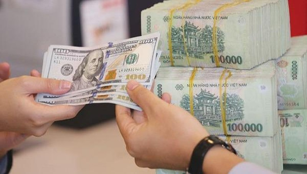 Tỷ giá ngoại tệ hôm nay 5/4: Giá USD giảm nhẹ phiên đầu tuần