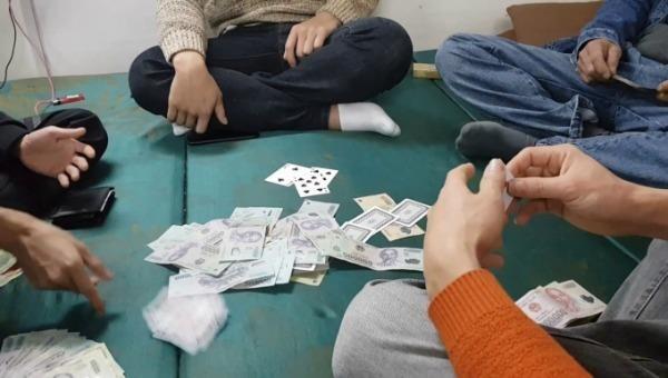 """Tổng cục Thuế """"tức tốc"""" chỉ đạo xử lý vụ việc cán bộ ngành thuế bị khởi tố vì đánh bạc"""