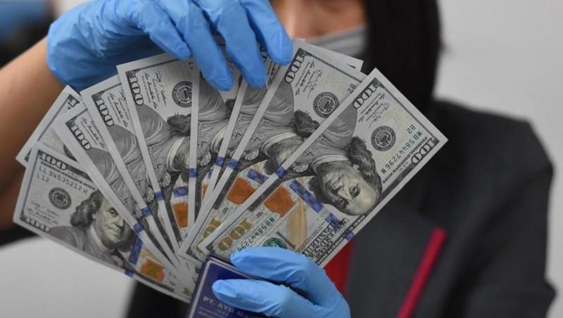 Tỷ giá ngoại tệ hôm nay 12/4: Đồng USD tăng nhẹ phiên đầu tuần