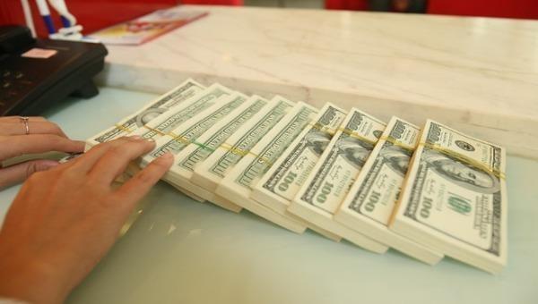 Tỷ giá ngoại tệ hôm nay 14/4: Chỉ số giá tiêu dùng (CPI) của Mỹ dìm USD giảm giá