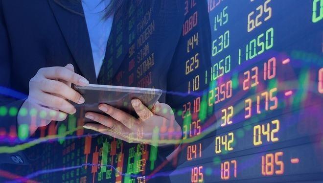 Thao túng cổ phiếu, một nhà đầu tư cá nhân bị phạt 550 triệu đồng