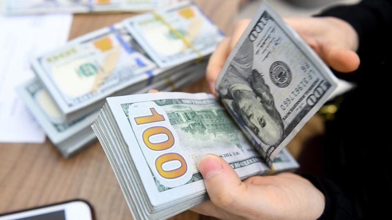 Tỷ giá ngoại tệ hôm nay 20/4: Giá USD tại các ngân hàng thương mại tiếp tục tăng cao