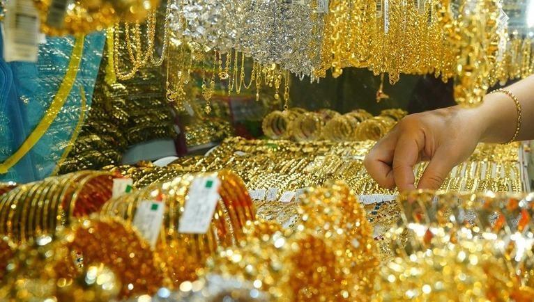Giá vàng hôm nay 26/4: Xu hướng giá vàng tăng liệu có kéo dài?