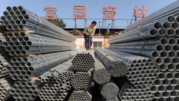 Tiếp tục áp thuế chống bán phá giá với nhôm Trung Quốc