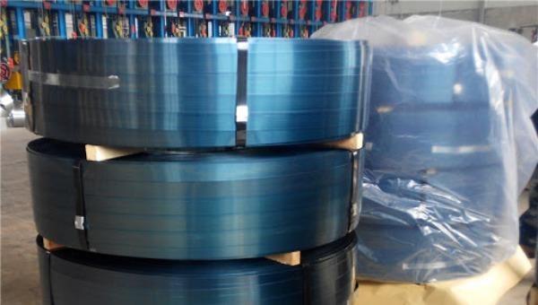 Dây đai thép phủ màu xuất xứ từ Việt Nam không gây thiệt hại cho sản xuất của Australia