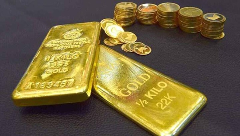 Giá vàng hôm nay 1/5: Giá vàng biến động nhẹ dịp nghỉ lễ