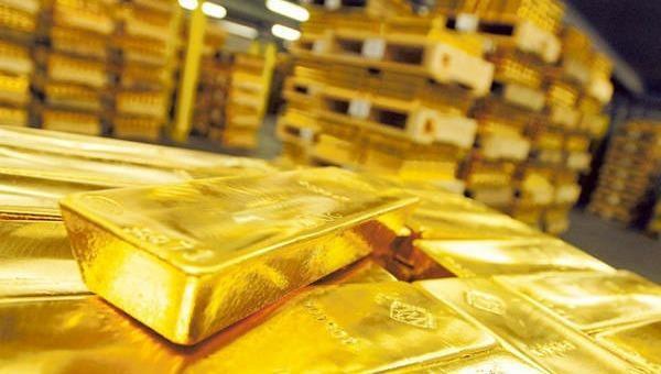 Giá vàng hôm nay 3/5: Giá vàng tăng hay giảm thế nào?
