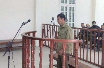 Xử sơ thẩm vụ người lái xích lô chở  tôn làm chết cháu bé