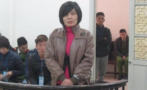 Nguyên Phó hiệu trưởng lĩnh án 17 năm tù