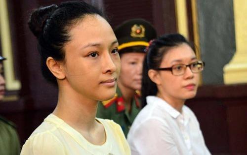 Hôm nay, Hoa hậu Phương Nga tái hầu tòa