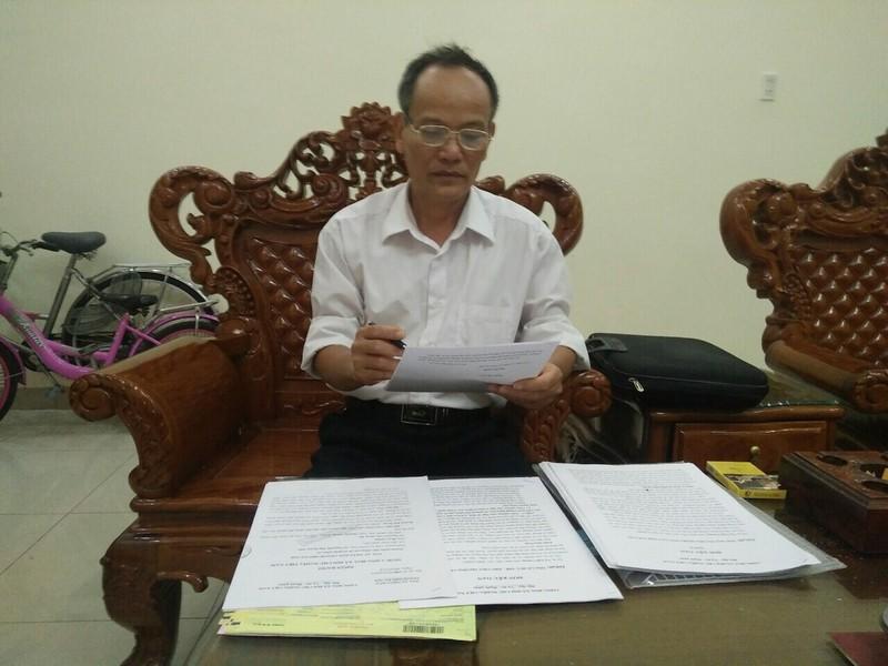 Hà Nội: Vụ buôn bán ngô giả, cần phải xem xét lại bản án sơ thẩm
