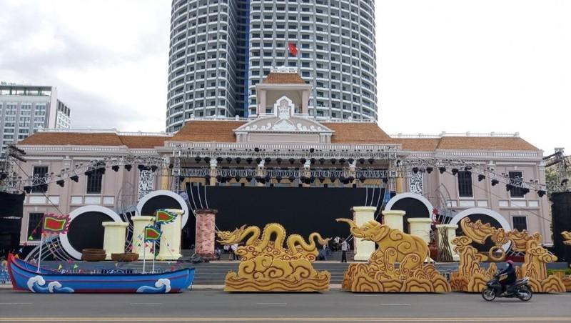 Khánh Hòa dừng tổ chức Lễ hội Văn hóa dân gian để phòng, chống dịch Covid-19