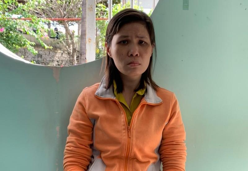 Cơ quan thi hành án hình sự Công an tỉnh Phú Yên vận động đối tượng ra đầu thú
