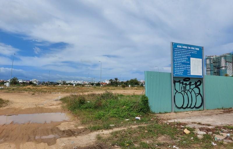 Phú Yên: Dự án Trần Phú (đợt 1, giai đoạn 1) chưa được công nhận kết quả đấu giá đã được rao bán trên mạng xã hội