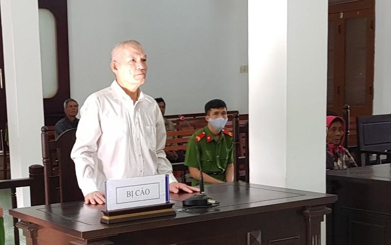 Lãnh án tù vì giăng bẫy điện gây chết người