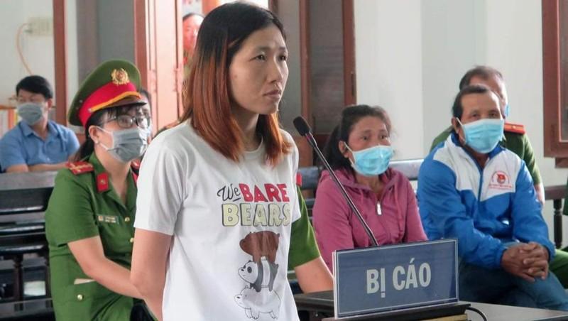Tuyên truyền chống phá Nhà nước, 1 phụ nữ lãnh 8 năm tù