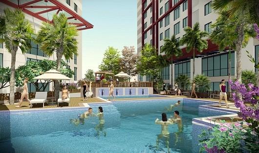 Ra mắt dự án Imperial Plaza - điểm sáng thị trường bất động sản phía Nam Hà Nội