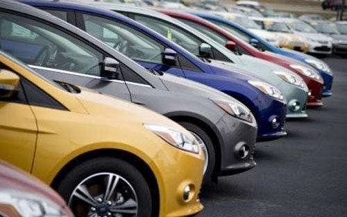 Xử phạt xe ô tô không chính chủ: Tiến thoái lưỡng nan!