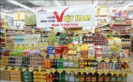 Phải có niềm tin để hàng Việt chinh phục người Việt
